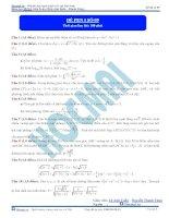 Đề số 09  đề thi thử thpt quốc gia 2016 môn toán, khóa pen i n3 thầy lê anh tuấn, nguyễn thanh tùng
