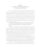 ĐÁNH GIÁ về bảo vệ độc lập dân tộc của VIỆT NAM TRƯỚC mối đe dọa AN NINH PHI TRUYỀN THỐNG từ năm 2001 đến 2015 và KINH NGHIỆM đối với các nước ĐANG PHÁT TRIỂN