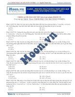 Phương pháp đường tròn hỗn hợp trong dao động cơ điện đề 2