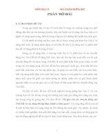 HỆ QUẢ của các CHUYỂN ĐỘNG của TRÁI đất và các DẠNG bài tập THỰC HÀNH có LIÊN QUAN