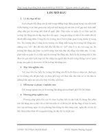 THỰC TRẠNG HOẠT ĐỘNG KINH DOANH bất ĐỘNG sản tại THÀNH PHỐ hồ CHÍ MINH NGUYÊN NHÂN và GIẢI PHÁP