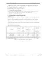 CHƯƠNG 5: TÍNH TOÁN VÀ BỐ TRÍ CỐT THÉP KHUNG TRỤC B