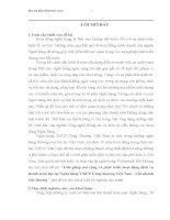 GIẢI PHÁP mở RỘNG và PHÁT TRIỂN HOẠT ĐỘNG DỊCH vụ THANH TOÁN THẺ tại NGÂN HÀNG THƯƠNG mại cổ PHẦN CÔNG THƯƠNG VIỆT NAM   CHI NHÁNH hải DƯƠNG