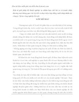 GIẢI PHÁP kỹ THUẬT NGHIỆP vụ NHẰM hạn CHẾ rủi RO và TRANH CHẤP THƯƠNG mại THÔNG QUA VIỆC ký kết và THỰC HIỆN hợp ĐỒNG XUẤT NHẬP KHẨU tại CÔNG TY vật tư CÔNG NGHIỆP hà nội