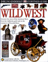 WILD WEST (luyen thi ielts reading )