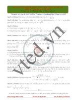 Free luyện giải đề 2016 môn toán thầy đặng thành nam đề số 05