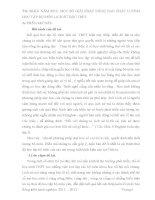 SKKN MỘT SỐ GIẢI PHÁP NÂNG CAO CHẤT LƯỢNG HỌC TẬP BỘ MÔN LỊCH SỬ BẬC THPT