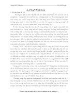 Phương pháp dạy nguyên âm đơn một cách hiệu quả cho học sinh lớp 10