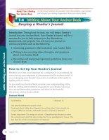 Reading skill  Tuyệt kỹ làm bài đọc hiểu tiếng anh (P2)