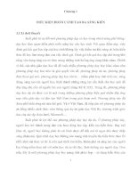 skkn tổ CHỨC dạy học dự án LIÊN môn  ĐƯỜNG tới NHẬT bản CHO học SINH TRUNG học PHỔ THÔNG