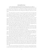 Tổng hợp các bài tiểu luận triết học hay nhất (97)