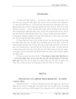 Tổng hợp các bài tiểu luận triết học hay nhất (94)