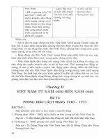 Ebook hướng dẫn giải bài tập lịch sử 12 (chương trình nâng cao)  phần 2