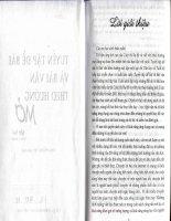 Ebook tuyển tập đề bài và bài văn theo hướng mở (tập 2)  phần 1