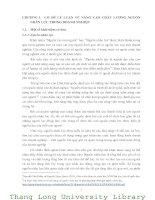 THỰC TRẠNG CHẤT LƯỢNG NGUỒN NHÂN LỰC VÀ NÂNG CAO CHẤT LƯỢNG NGUỒN NHÂN LỰC TẠI CÔNG TY CỔ PHẦN CÔNG NGHỆ VÀ THƯƠNG MẠI D.E.L.T.A