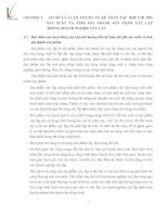 GIẢI PHÁP HOÀN THIỆN KẾ TOÁN TẬP HỢP CHI PHÍ SẢN XUẤT VÀ TÍNH GIÁ THÀNH SẢN PHẨM XÂY LẮP TẠI CÔNG TY CỔ PHẦN KIẾN TRÚC VÀ XÂY DỰNG LONG GIANG