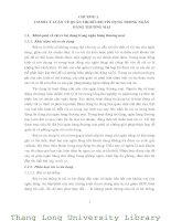GIẢI PHÁP HOÀN THIỆN QUẢN TRỊ RỦI RO TÍN DỤNG TẠI NGÂN HÀNG NÔNG NGHIỆP VÀ PHÁT TRIỂN NÔNG THÔN CHI NHÁNH THÀNH PHỐ HƯNG YÊN