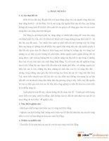 ĐÁNH GIÁ CHẤT LƯỢNG NƯỚC BIỂN VEN BỜ VÙNG VỊNH ĐÀ NẴNG. ẢNH HƯỞNG CỦA NÓ ĐẾN HỆ SINH THÁI RẠN SAN HÔ VÀ HOẠT ĐỘNG DU LỊCH BIỂN