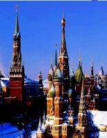 Tham nhũng và giải pháp chống tham nhũng tại Nga