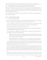 Nghiên cứu Kế hoạch Tổng thể về Tiết kiệm và Sử dụng Năng lượng Hiệu quả ở nước Cộng hòa Xã hội Chủ nghĩa Việt Nam