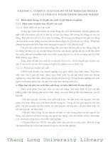 THỰC TRẠNG TỔ CHỨC KẾ TOÁN TẬP HỢP CHI PHÍ SẢN XUẤT VÀ TÍNH GIÁ THÀNH SẢN PHẨM TẠI NHÀ MÁY GẠCH NGÓI TUYNEL BÌNH HÀ – CÔNG TY CỔ PHẦN VIỆT HÀ