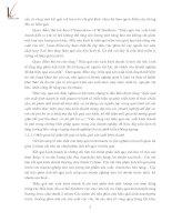 GIẢI PHÁP NÂNG CAO HIỆU QUẢ SẢN XUẤT KINH DOANH TẠI CÔNG TY CỔ PHẦN DƯỢC PHẨM HÀ TÂY