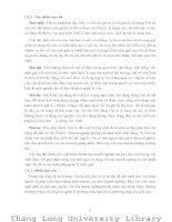 GIẢI PHÁP NÂNG CAO HIỆU QUẢ SỬ DỤNG VỐN TẠI CÔNG TY CỔ PHẦN THIẾT BỊ GIÁO DỤC HẢI HÀ