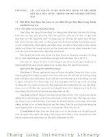 MỘT SỐ GIẢI PHÁP NHẰM HOÀN THIỆN KẾ TOÁN BÁN HÀNG VÀ XÁC ĐỊNH KẾT QUẢ BÁN HÀNG TẠI CÔNG TY CỔ PHẦN CUNG ỨNG SẢN PHẨM VÀ GIẢI PHÁP SSS