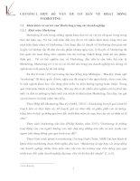 THỰC TRẠNG HOẠT ĐỘNG MARKETING TẠI CÔNG TY CỔ PHẦN KINH DOANH GẠCH ỐP LÁT VIGLACERA