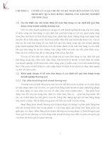 MỘT SỐ GIẢI PHÁP NHẰM HOÀN THIỆN KẾ TOÁN BÁN HÀNG VÀ XÁC ĐỊNH KẾT QUẢ BÁN HÀNG TẠI CÔNG TY CỔ PHẦN DƯỢC PHẨM KIÊN ANH