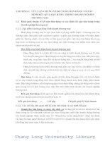 MỘT SỐ GIẢI PHÁP NHẰM HOÀN THIỆN KẾ TOÁN BÁN HÀNG VÀ XÁC ĐỊNH KẾT QUẢ BÁN HÀNG TẠI CÔNG TY TNHH TÂN HỒNG