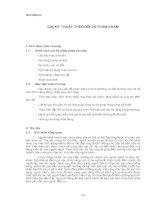 Ebook kỹ năng thực hành điều dưỡng (tập 1)  phần 2