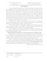 THIẾT kế bản vẽ THI CÔNG TUYẾN ĐƯỜNG QUA HAI điểm a5 b5