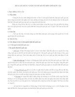 XÂY DỰNG và bảo vệ CHỦ QUYỀN BIÊN GIỚI QUỐC GIA