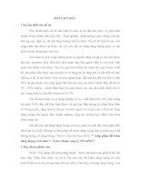GIẢI PHÁP TIẾT KIỆM NĂNG LƯỢNG ở tòa NHÀ v TOWER THUỘC CÔNG TY VINAPON
