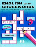 English with crosswords 3 advanced