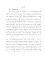 Hiện thực chiến tranh trong văn xuôi ở việt nam hiện đại qua ba tác phẩm tiêu biểu dấu chân người lính (nguyễn minh châu),đất trắng (nguyễn trọng oánh),nỗi buồn chiến tranh (bảo ninh)