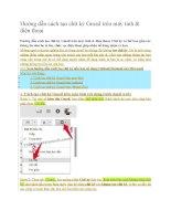 Hướng dẫn cách tạo chữ ký gmail trên máy tính và điện thoại