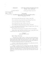 Nghị định xử phạt vi phạm hành chính trong lĩnh vực thú y, giống vật nuôi, thức ăn chăn nuôi
