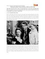 Những bộ phim Giáng sinh hay nhất mọi thời đại