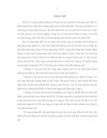 Xây dựng mô hình bán lẻ trực tuyến của công ty CP truyền thông và giải pháp công nghệ DLC việt nam qua website www dlcvietnam com