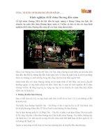 Kinh nghiệm đi lễ chùa Hương đầu năm