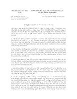 Công văn 39/BGDĐT-GDTH tổng hợp đánh giá và khen thưởng HS tiểu học theo TT 30/2014/TT-BGDĐT