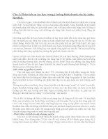 đề án 2016 phuc vu cho sinh viên