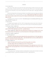 Giá trị biểu trưng của các tín hiệu tự nhiên trong ca dao Thừa Thiên Huế