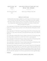 Thông tư liên tịch 07/2015/TTLT-BXD-BNV quy định về nhiệm vụ, cơ cấu tổ chức của Sở Xây dựng
