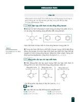 C 27 hidrocacbon thom