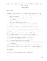 Nghiên cứu xây dựng quy hoạch hệ thống các quy chuẩn,tiêu chuẩn lĩnh vực địa kỹ thuật và nền móng công trình đến 2030 chương 11,12 ổn định mái dốc (final)