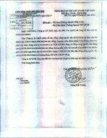Báo cáo tài chính quý 2 năm 2014 - Công ty Cổ phần Xuất nhập khẩu Thủy sản Bến Tre