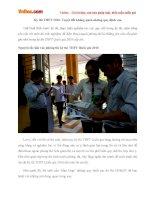 Kỳ thi THPT Quốc gia 2016: Tuyệt đối không quên những quy định sau